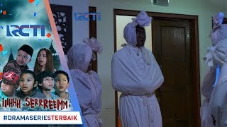 Download Video IH SEREM - Ohh Ternyata Ini Cuma Pocong pocongan [14 Desember 2017] MP3 3GP MP4