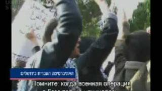 "Israel Beytenu Election Spot ""Only Lieberman Understands Arabic"""