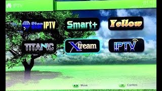 كود IPTV تجريبي صالح لمدة 263 يوم IPTV trial code valid for 263 days Euroview 110 HD Extra