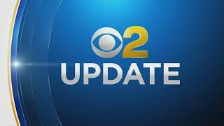 Latest News From CBS New York