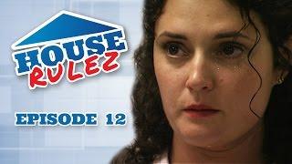 ep. 12 - Dead Gentlemen's House Rulez (2014) - USA ( Reality   Comedy   Satire ) - SD