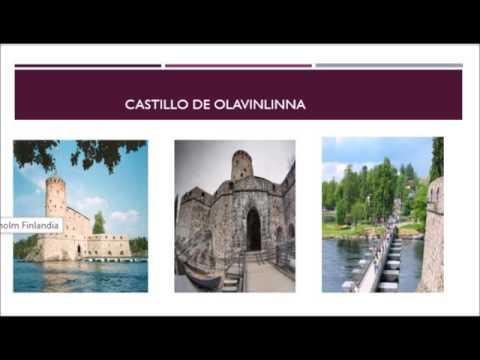 Turismo En Finlandia (Europa)
