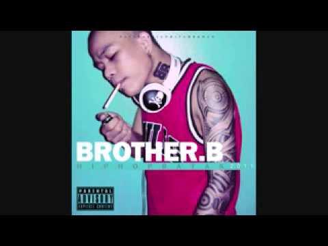 HIP HOP BATAK    Brother b   Ratapan Anak Kost