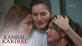 Kambal, Karibal: Successful soul switching