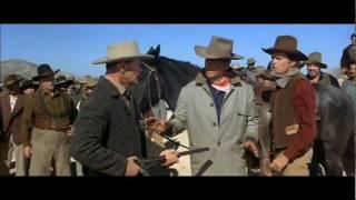 John Wayne ''The Hell I Won't!''.