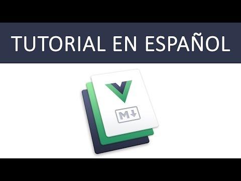 VuePress - Generador De Sitios Estáticos Con VUE JS[ ESPAÑOL ]