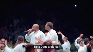 Jesus Is King — Kaฑye West em