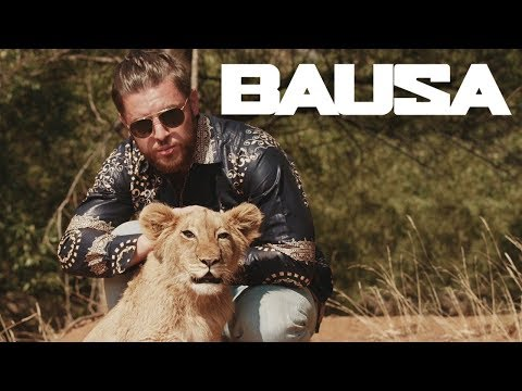 BAUSA - VAGABUND (Official Music Video) [prod. by Bausa, Jugglerz & The Cratez]