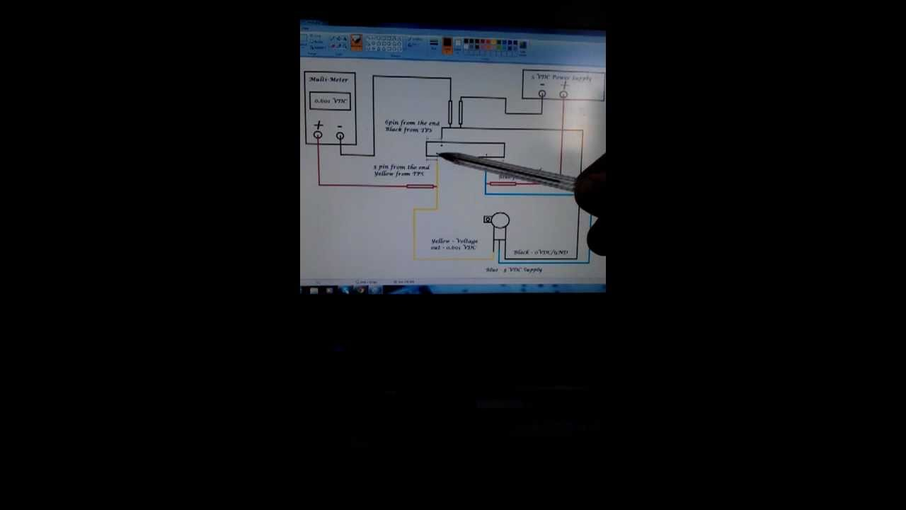 ktm sxf tps setup wiring diagram [ 1280 x 720 Pixel ]