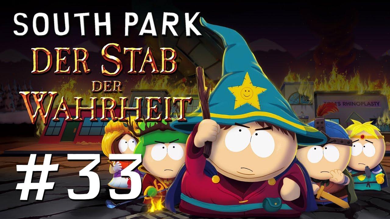 South Park Der Stab Der Wahrheit