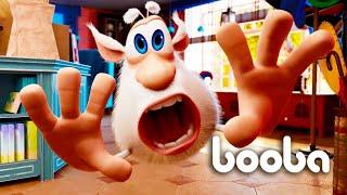 Booba 🌌 The Time Traveller  🌌 Cartoon for kids Kedoo ToonsTV