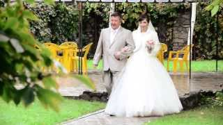 vk.com/nevoproso_Даша & Олег, свадьба Волгодонск