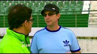 Papo de Boleiro entrevista Neto