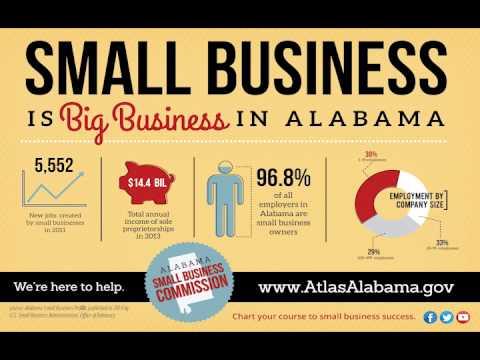 AtlasAlabama: Annual Income Radio Ad