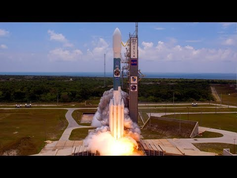 Scrub - LIVE ULA Delta 2 Rocket Launching JPSS 1 Weather Sat