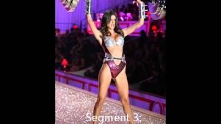 Victoria's Secret Fashion Show 2010 (Bad Romance,Mama Said Knock You & Eye Of The Tiger) [AUDIO](Victoria's Secret Fashion Show 2010 Segment 3: Game On Music: Lady GaGa -- Bad Romance (Chew Fu H1N1 Fix) LL Cool J -- Mama Said Knock You Out ..., 2012-12-10T08:46:17.000Z)