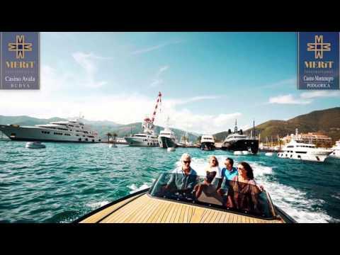 Казино рояль черногория город