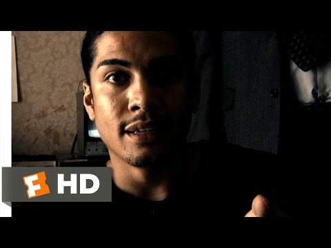Apartment 143 (2011) - Tell Me You Got That Scene (3/10) | Movieclips