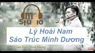 Lý Hoài Nam   Sáo Trúc Minh Dương   Nhớ Về Nam   Tác Giả: Ngọc Phan - Nguyễn Văn Thương