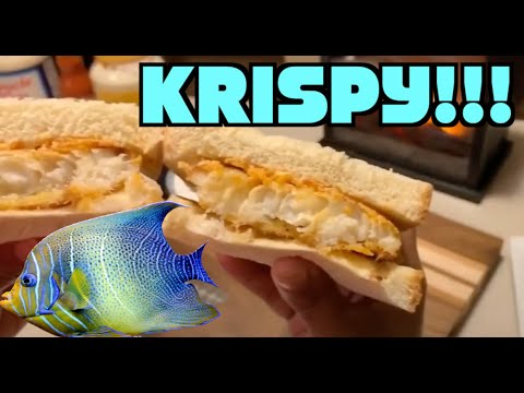 The Worlds  BEST Fried Fish Recipe: How To Fry Fish