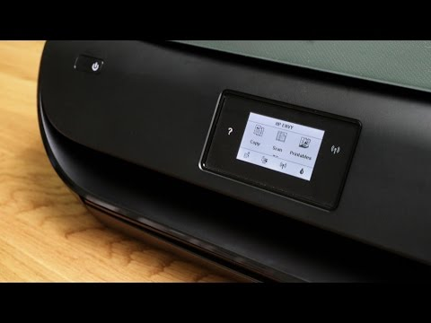 Hp Envy 5420 All In One Printer Review Youtube