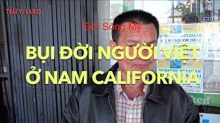 Bụi Đời Sướng Lắm  - Đời Sống Mỹ - Vlog #63