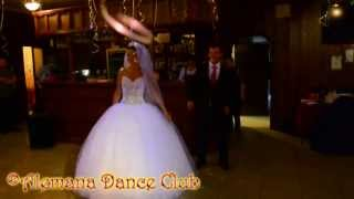 Свадебный танец Мытищи. Танец Микс.