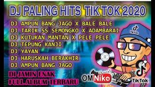DJ AMPUN BANG JAGO | REMIX TIK TOK 2020 | DJ VIRAL FUL ALBUM | DJ TIK TOK FULL ALBUM |DJ VIRAL