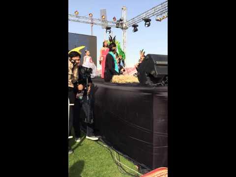Alexyne Dt talent Doha trend setter image model search👏👏👏