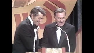 The Dean Martin Celebrity Roast Man of the Hour: Jack Klugman, March 17, 1978