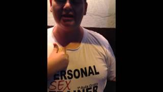 DUDU- PERSONAL SEX