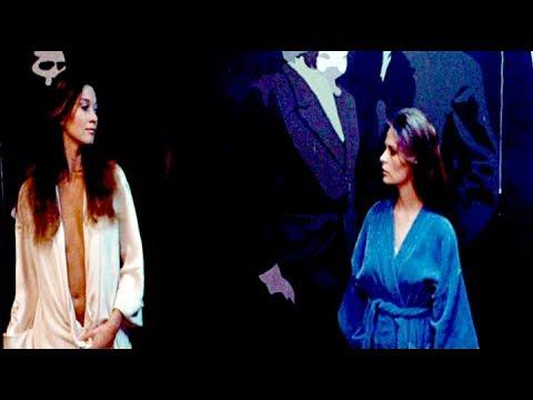 MESSIAH OF EVIL   Marianna Hill   Michael Greer   Full Length Horror Movie   English   HD   720p