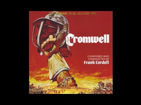 Cromwell | Soundtrack Suite (Frank Cordell)