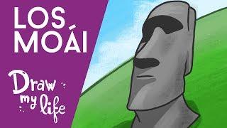 El MISTERIO de los MOÁI - Secret Draw