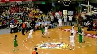 101.03.04 HBL 高中籃球甲級聯賽女子組冠軍賽-普門 vs. 北一(第一節)