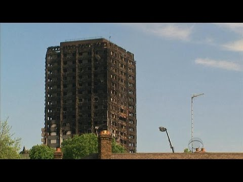 Thumbnail: Many more victims of London fire feared as investigation continues