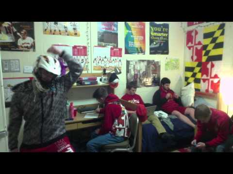 Harlem Shake (Official UMD Edition)