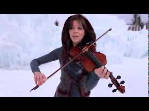 Crystallize   Lindsey Stirling Dubstep Violin Original Song