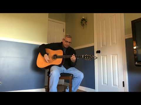 It's A Great Day To Be Alive - Travis Tritt Cover