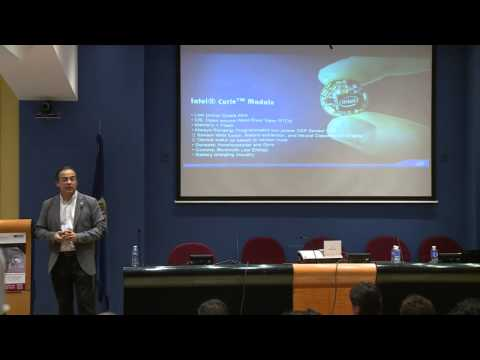 Early success and opportunity- Jorge Lang, Innovation & Solutions Director at Intel Corporation