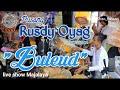 Buleud - Pusang Rusdy Oyag Percussion