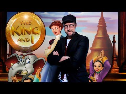 The King and I - Nostalgia Critic