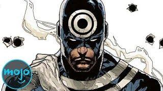 Supervillain Origins: Bullseye