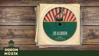 Los Alcarson - Gardiyan - Gözleri Aşka Gülen (45'lik) Video