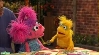 "Sesame Street: Little Children, Big Challenges - Divorce - ""Bird Family"" Song"