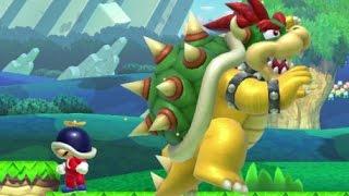 Super Mario Maker - 100 Mario Challenge #38 (Expert Difficulty)