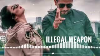 Illegal weapon bass mix dj remix song