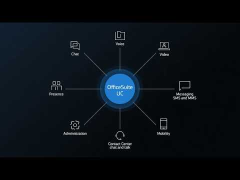 How OfficeSuite UC® can improve your organization