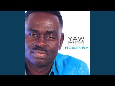 Yentem Gye Me (feat. Asomafo)