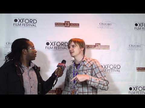 Red Carpet with Dan Riesser of the Night of the Punks
